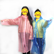 Women Raincoat Women Poncho Raincoat Women Plastic Rain Coat