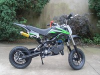 2 stroke 120cc engines dirt bike with ce certification