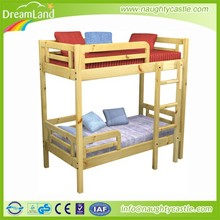 Kids children bedroom furniture bunk beds / used kids beds for sale