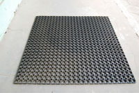 rubber mat for marine deck