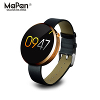 smart watch MaPan 2017 compatible with iOS and Android OS sports phones with pedometer ,sleep monitor