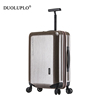 Luggage Travel Bag Abs Pc Luggage