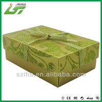 Shenzhen muffins packaging box hot sale