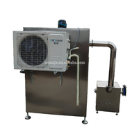 Chicken Fish Duck Smoking Oven Machine | Commercial Smoking Oven Machine price in Australia