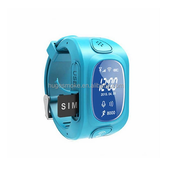 Children Smart Watch Phone Y3 Kids Gps Watch With Wifi Indoor Position