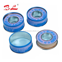 Medical adhesive plastic 100% cotton wound dressing pharmaceutical wound plaster