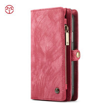 For Iphone 6 Leather case Book Style Stand Mobile Phone Back Cover Flip leather wallet case for Iphone 6