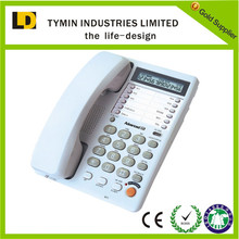 Model: KX-T2375MXW telephone table hotel telephone stationary phone corded ID phone