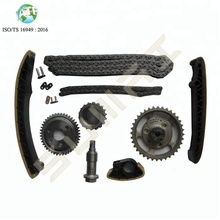 Timing chain kit MERCEDES-BENZ 611.961 611.960
