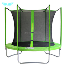 Experienced manufacturer made big cheap square trampolines for sale