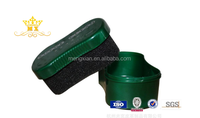 Wax Shoe Polish Plastic Self Shoe Shine Polish