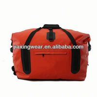 Fashion travel bag with trolley for travel and promotiom,good quality fast delivery