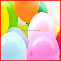 Promotional Custom made sex party shape helium balloons