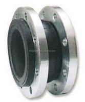 Rubber flange tyre expansion joints with best quality