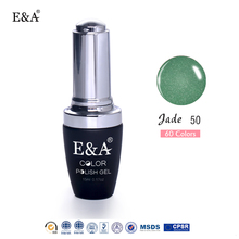 EA Brand high quality 3 steps soak off gel polish 2017 new nails gel uv gel polish