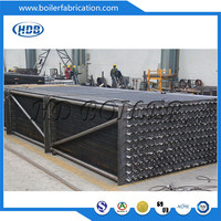 ship spare parts exhaust gas boiler equipment economizer