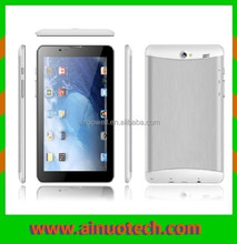 "cheap 7"" android tablet 3g sim slot MTK8312"