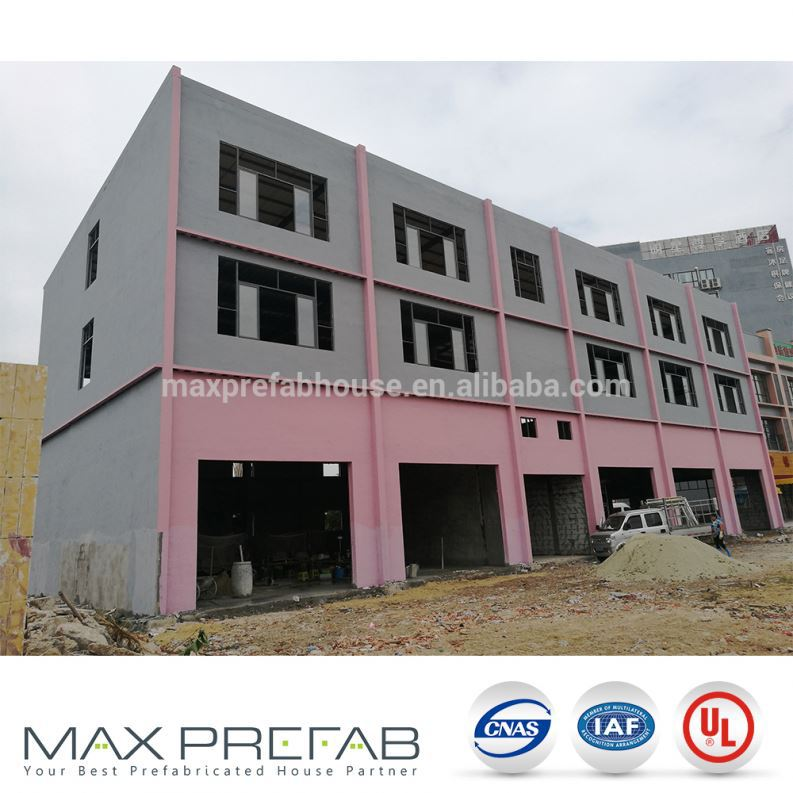 prefab offices used buildings steel warehouse building kit for sale