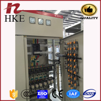 Low-Voltage Indoor AC Power Distribution GGD Electrical Switch Cabinet