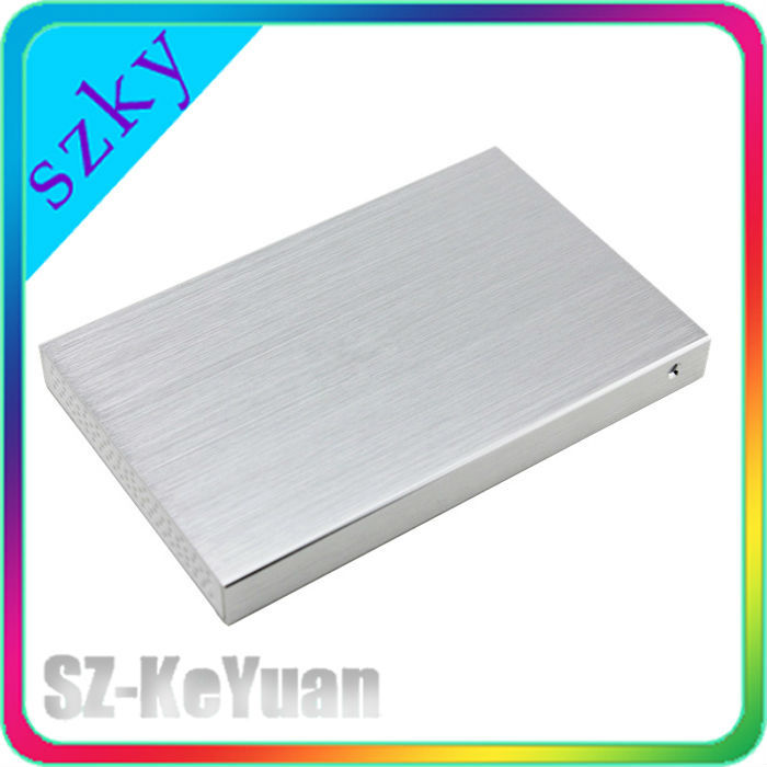 High-Speed External HDD Case for 2.5 inch Hard Disk Drive