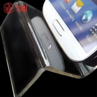 High quality manufacture factory acrylic cellular phone riser