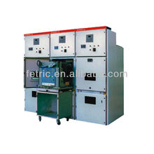 electrical high voltage switchgear