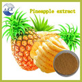 Low price pineapple powder extract manufacture ,bromelain powder price,bromelain 10:1
