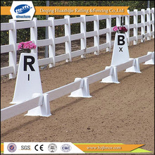 PVC Dressage Arena designs