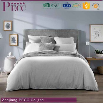 BS-0084 Unique Design China Manufacturer Natural Girl Comfort Satin Bedding Set