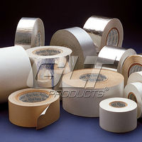 GLT Insulation and General Purpose Tapes -- ASJ Facing Tape
