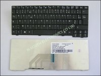 laptop keyboard for ACER aspire ONE A110 A110X 110L A150X ZG5 black US for notebook keyboard