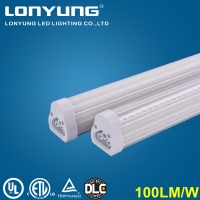 High Efficiency 110lm W 2ft 3ft