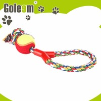 Hot Selling Good Reputation High Quality Rope Stick Dog Chew Toy