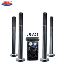 JR-A05 wholesale china guangzhou import big power 10 inch bass theater speaker systems