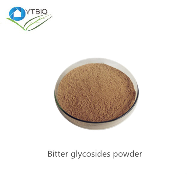 10% natural bitter glycosides powder bitter melon extract Nicotinamide riboside and pregabalin powder
