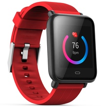 High quality fashionable fitness bracelet band IP67 waterproof smartwatch q9 <strong>smart</strong> <strong>watch</strong>