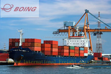 Cheap Sea freight,shipping services to Port of Spain from China---annie(whatsapp:+86 18475546567)