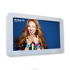 "Android wall mount outdoor 42"" touch screen for advertising display"
