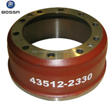 High Quality Vehicle Brake Mack Truck Parts Brake Drum 3600X 3600A 3800X
