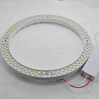 China manufacture 10W 180leds Ring Shape LED light