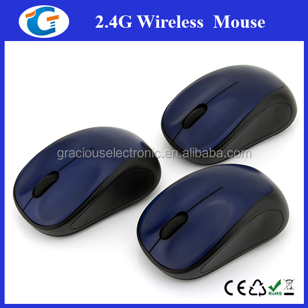 mini style nano usb receiver mouse wireless