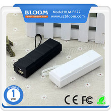 Bulk buy lithium power bank made in china ,portable battery charger