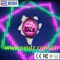 APA waterproof led billboard advertising
