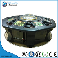 High quality PCB touch screen electronic gambling roulette machine manufacturer in Trinidad and Tobago