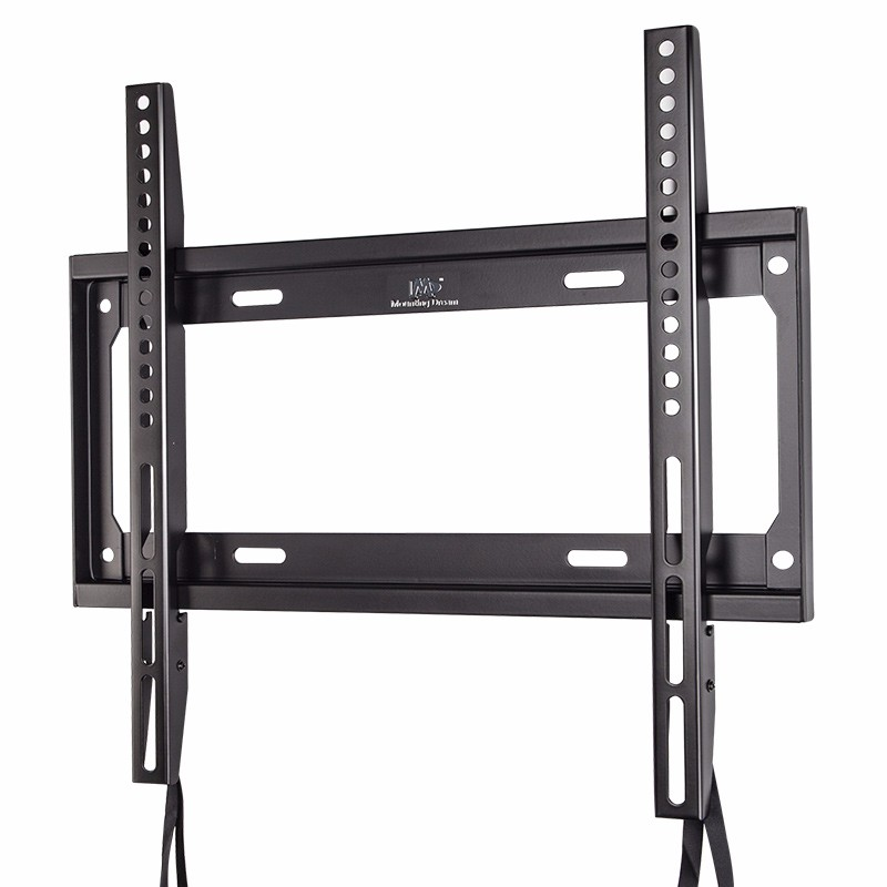 vertical sliding tv mount for 26-55 inch lcd led plasma screen