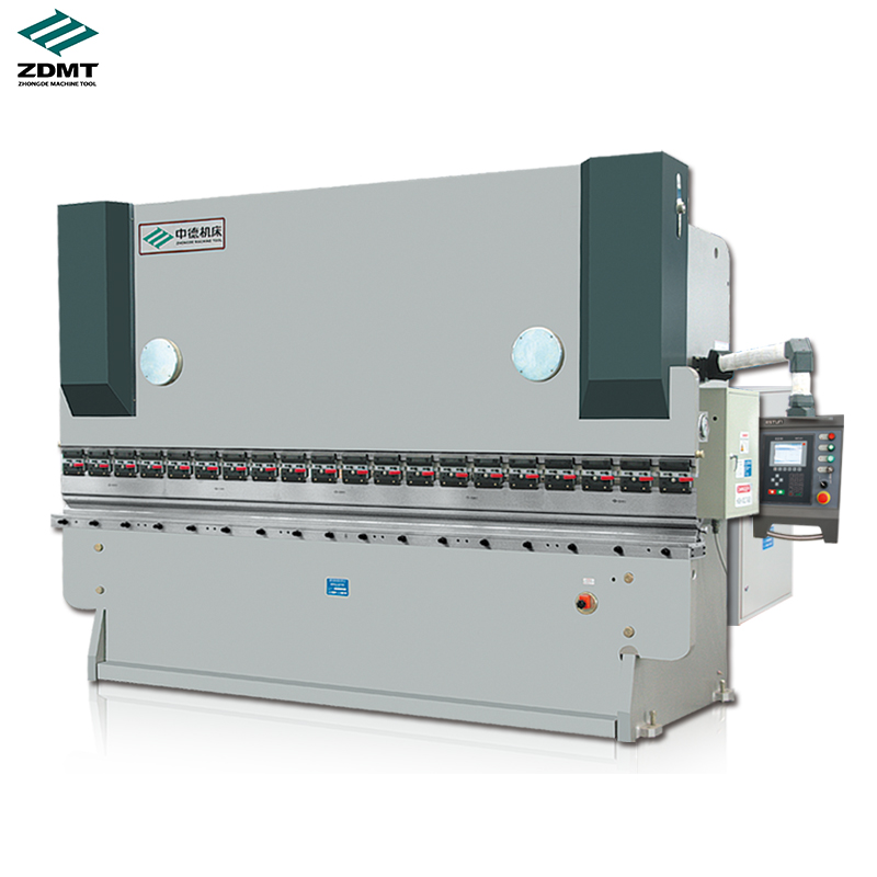 wedge compensation sheet hydraulic press brake
