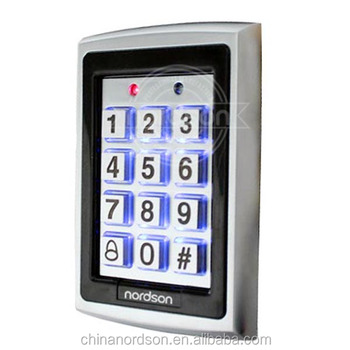smart card door access control manufacturer (NT-120)