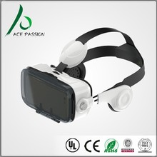 Smart mobile phone accessories high quality VR headset