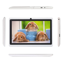 "4GB 7"" mtk6572 dual core android 4.2.2 Wifi Tablet Dual Core WiFi , Dual Camera"