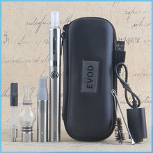 custom evod 4 in 1 no flame e-cigarette with competitive price